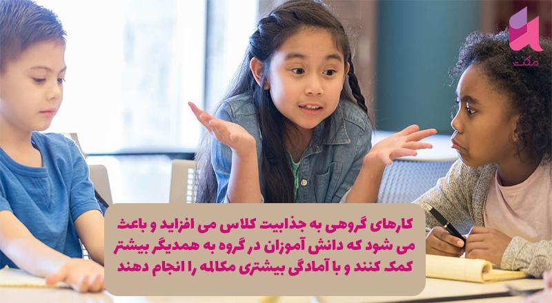 تدریس مکالمه زبان انگلیسی