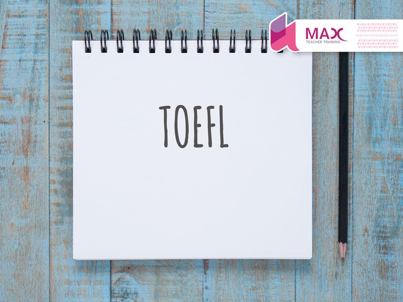 آزمون تتافل TOEFL