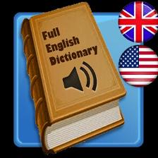 اپلیکیشن دیکشنری آفلاین English Dictionary - offline