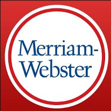 اپلیکیشن دیکشنری Merriam-Webster مخصوص گوشی موبایل های اندروید و ایفون