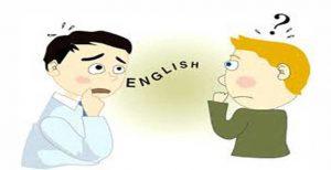 پیشرفت در speaking