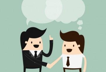 آموزش مکالمه زبان انگلیسی: ۶ نکته برای آموزش مکالمه