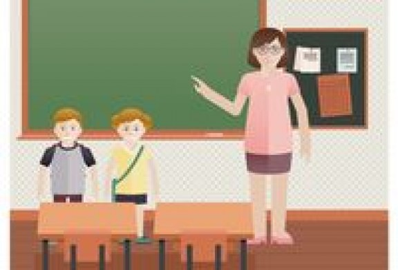 ۸ بازی سرگرم کننده برای آموزش زبان انگلیسی در کلاس