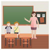 8 بازی سرگرم کننده برای آموزش زبان انگلیسی در کلاس